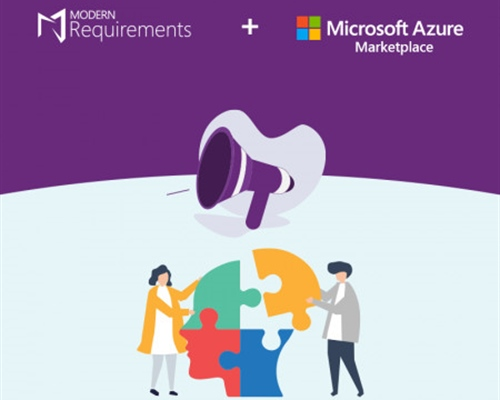 Modern Requirements4DevOps Now Available in the Microsoft Azure Marketplace