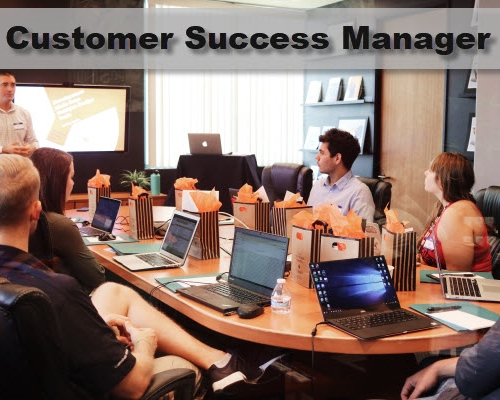 Customer Success Manager (CSM) - A New Role?